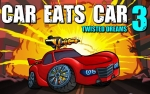 Car Eats Car 3 Twisted Dreams لعبة